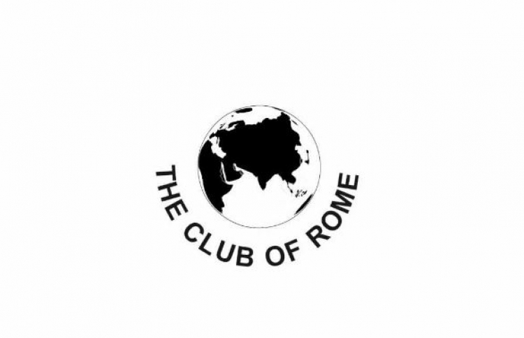 Club of Rome Logo